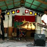 Mamadou Diabate & Sigi Finkel