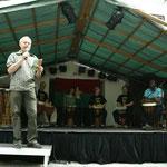 Peter Reif, Organisator