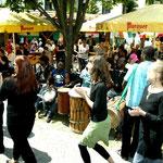 Afrikanischer Tanz - Workshop