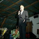 Bürgermeister von Neumarkt: Reinhard Ratz
