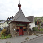 Hönningen Kapelle