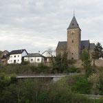 Hönningen Kirche