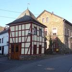 Bunnenhaus Hönningen