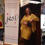 Jes! Verhalen van kracht & hoop. Nederland