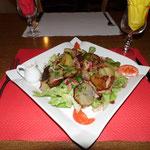 Salade carrougienne