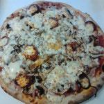 Pizza des Familles