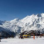 Skigebiet Kreuzboden