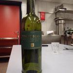 Ein Pinot Blanche