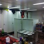 Küche MZH