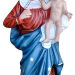 statua Madonna delle Grazie cm 65