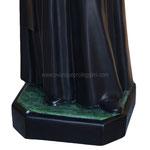 statua San Gerardo cm 127 - base