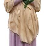 statua Santa Maria Goretti cm 43