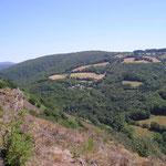 Vallée du Gijou