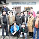 Ausflug- Salzburg 2013