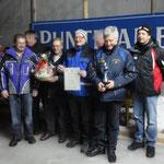 Marktmeisterschaft im Eisschießen 2013