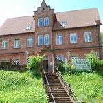 Forsthaus Heldenstein