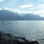 Genfer See - einfach nur schön