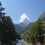 Matterhorn - DER Berg der Alpen