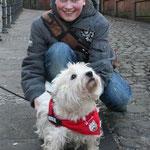 Pasqual und Gina von den Activ Dogs