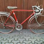 NANDROLON, Vintage Herrenrad