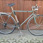 NANDROLON, Vintage Herrenrad TIGRA