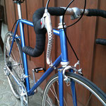 NANDROLON, Cinelli, Vintage Racer