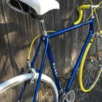 NANDROLON, Vintage Street Racer, Chiquita Style