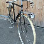 NANDROLON, Old Style Lady Racer Diana