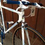 NANDROLON, Colnago, Singlespeed-Racer