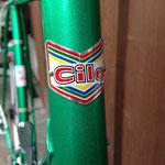 NANDROLON, Cilo, Vintage Halbrenner