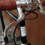 NANDROLON, Koch, Black Cityracer