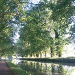 Canal du Tarn, France
