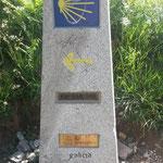 Compte à rebours lancé, Galice, Espagne