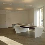 Architekturbüro in Lalinde  (Foto odermattarchitectes Lalinde)