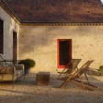 la cour (photo odermatt architectes lalinde)