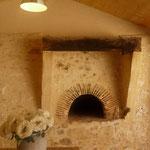 restauration four à pain (photo odermatt architectes lalinde)