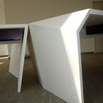 table de bureau (photo odermatt architectes lalinde)