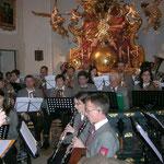 Kirchenkonzert - Weihnachten in der Pfarrkirche Christkindl