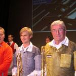 """""""The Referees"""" - Konzert im Alten Theater in Steyr"""