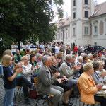 Schlosskonzert - Schloss Lamberg Steyr