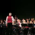 Konzert im Alten Theater in Steyr