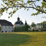 Unsere Wallfahrtskirche