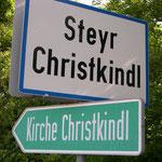 MV Christkindl - dort, wo das Christkind zu Hause ist