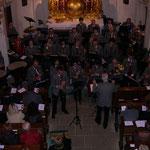Weihnachtskonzert - MV Christkindl - Wallfahrtskirche Christkindl