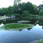 Kurpark Norddeich