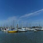 Yachthafen Norddeich