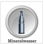 Mineralwasser Medium / Spitzig / Still / naturell