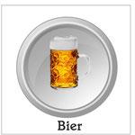 Pils/ Export / Weizenbiere / Strark und Dunkelbiere / usw