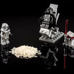 2. Platz (Oberstufe+): Lord Vader! - Yes, Master? - Rice! von Jochen S.