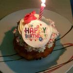 Cupcake von Herzen von Mira K.
